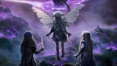 The Dark Crystal - kulisszák mögötti betekintést nyújt az új előzetes kép