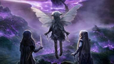 Asztali szerepjáték készül a The Dark Crystal világa alapján kép