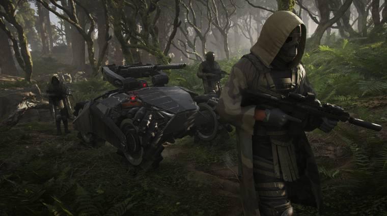 Tom Clancy's Ghost Recon Breakpoint - késve indul a nyílt bétateszt bevezetőkép