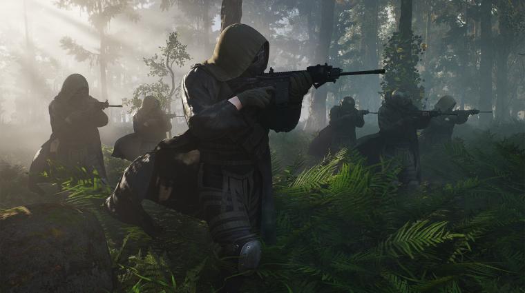 Tom Clancy's Ghost Recon Breakpoint - videóban mutatják be a készítők, hogy mi is ez a játék bevezetőkép