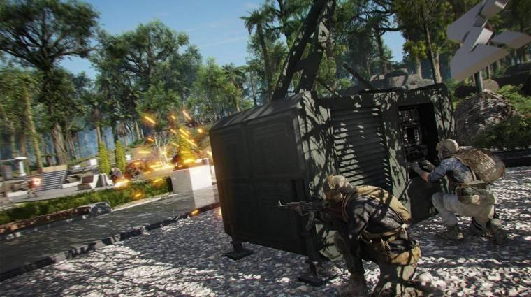 Tom Clancy's Ghost Recon Breakpoint - ezek a tartalmak jönnek megjelenés után bevezetőkép