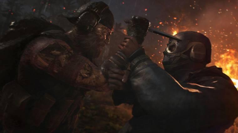Tom Clancy's Ghost Recon Breakpoint - eltávolították a játékmenetet is befolyásoló mikrotranzakciókat bevezetőkép