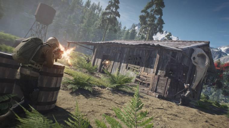 Tom Clancy's Ghost Recon Breakpoint - fontos változtatások jönnek a nyílt bétában bevezetőkép