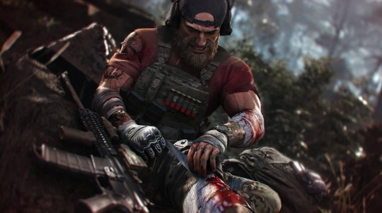 Tom Clancy's Ghost Recon Breakpoint - a launch trailer felkészít minket a játékban váró kihívásokra bevezetőkép