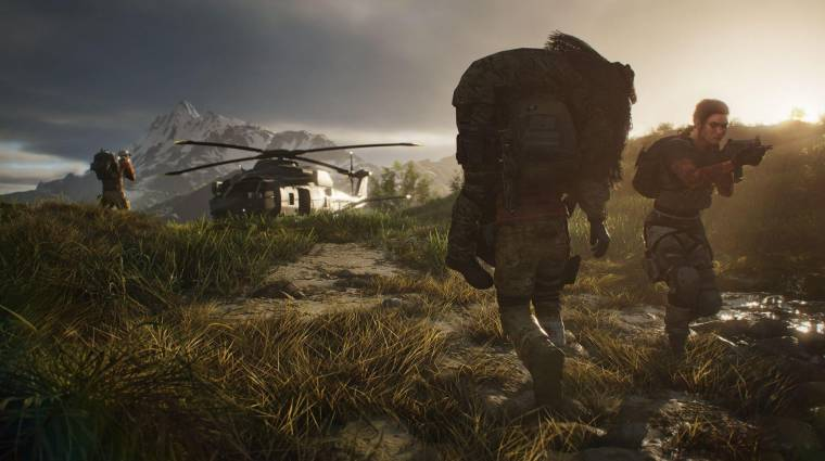 A Ubisoft Forwardon leplezik le a Tom Clancy's Ghost Recon Breakpoint újdonságait bevezetőkép