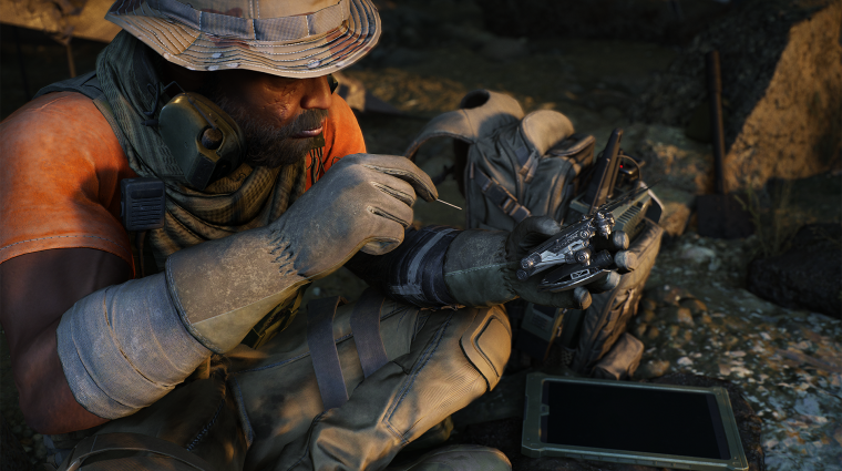 Tom Clancy's Ghost Recon Breakpoint - így próbálja meg helyrehozni a fejlesztőcsapat bevezetőkép