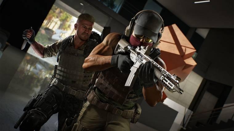Tom Clancy's Ghost Recon Breakpoint - több dolgon javít, illetve új missziókat is hoz a héten érkező frissítés bevezetőkép