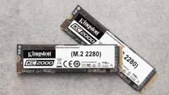 Új SSD profiknak kép