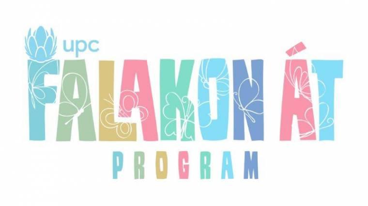 Országszerte 12 intézményben segít beteg gyerekeknek a UPC Falakon át program bevezetőkép