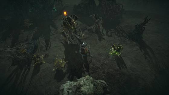 Warhammer 40000: Inquisitor - Prophecy infódoboz