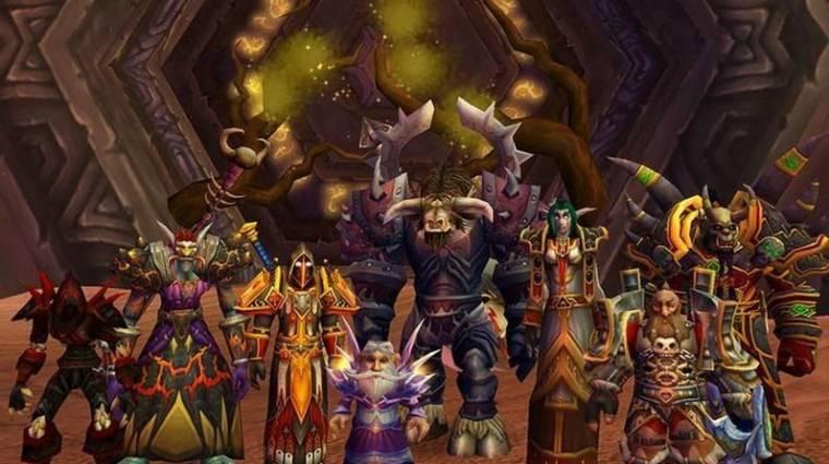 World of Warcraft Classic - magyar guildek, itt jelentkezzetek! bevezetőkép