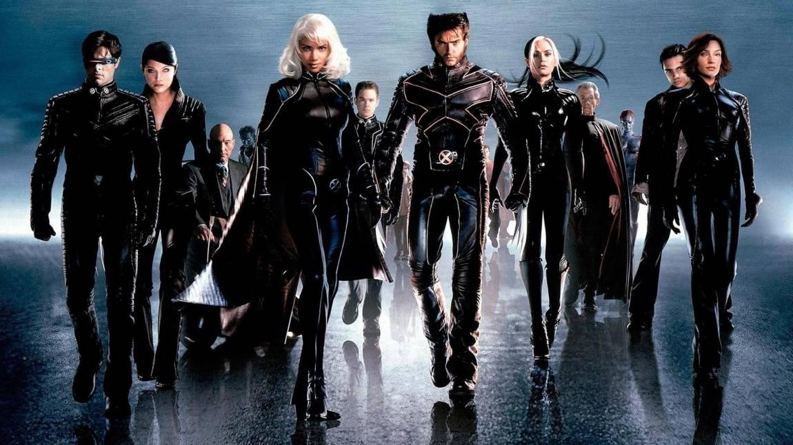 X-Men 2 - Kritika kép