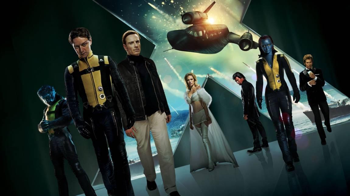 X-Men: Az elsők - Kritika kép