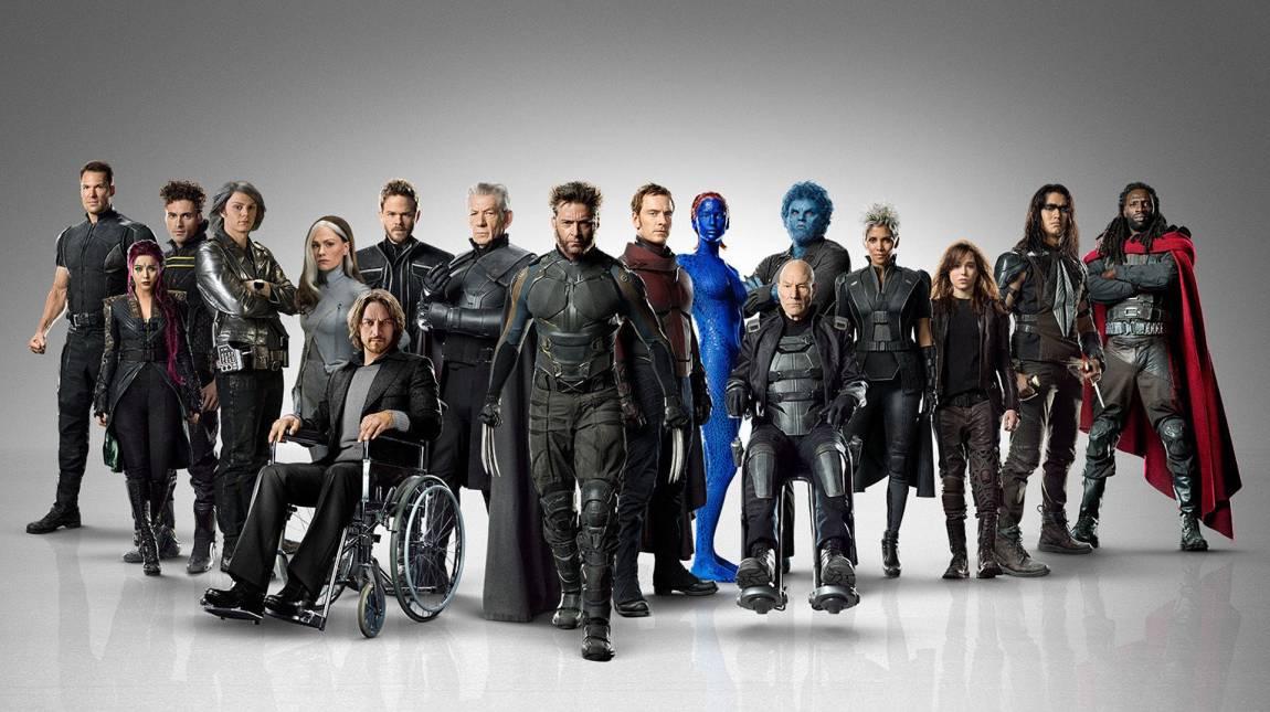 Top 5 - Az X-Men öröksége kép