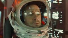 Végtelenül látványos előzetest kapott Brad Pitt űrutazása kép