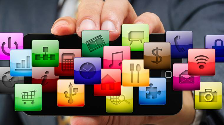 Alternatív app-boltok: van élet a Play Áruházon túl? kép
