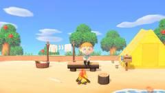 Ezek miatt is nagyon jó lesz az Animal Crossing: New Horizons kép