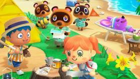 Animal Crossing: New Horizons kép
