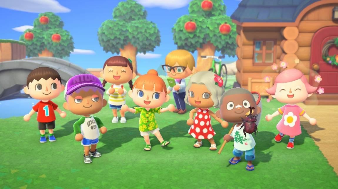 Animal Crossing: New Horizons teszt - a nyugalom szigete bevezetőkép