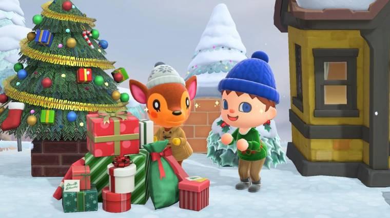 Sok változás történt, de továbbra is egy Switch-exkluzív játék uralja a brit játékeladási toplistát bevezetőkép