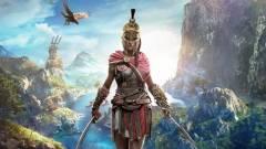 Assassin's Creed Odyssey: Judgment of Atlantis DLC - kiderült, mikor zárul le a sztori kép