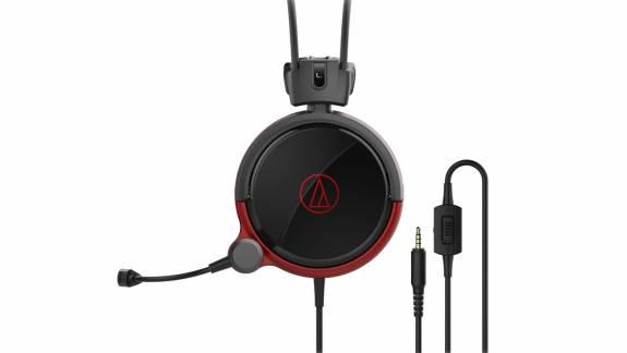 Értékes fejhallgatót és mikrofonokat szerezhetnek majd a GameStar tábor 2019 lakói kép