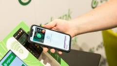 Az Apple Pay Magyarországon: 10 nap alatt 250 ezer tranzakció kép