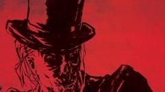 Az Operaház Fantomja - Képregénykritika kép
