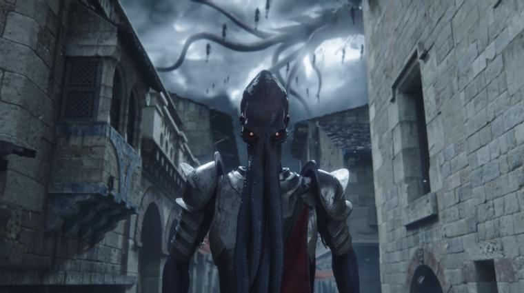 A Hasbro szerint már idén kipróbálhatjuk Baldur's Gate 3-at bevezetőkép