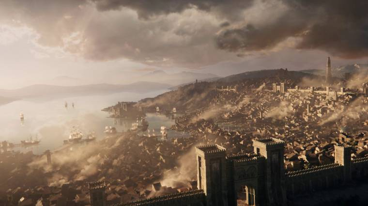 Rengeteg Dungeons & Dragons videojáték érkezhet a közeljövőben bevezetőkép