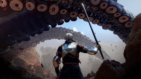 Csúszik a Baldur's Gate 3 Early Access verziója kép