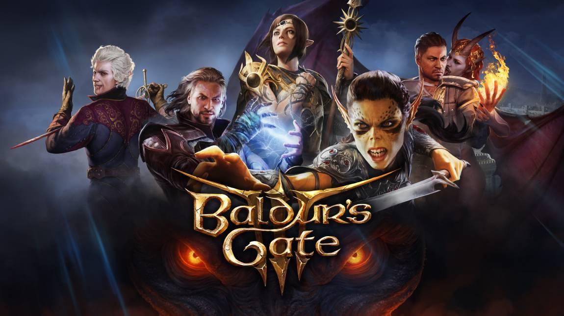 Fantasztikus lesz a Baldur's Gate 3, ha egyszer elkészül bevezetőkép