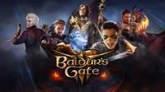 Fantasztikus lesz a Baldur's Gate 3, ha egyszer elkészül kép