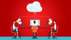 Programozás és oktatás a felhőből kép