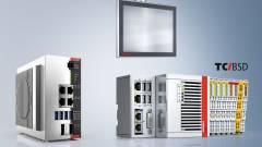 TwinCAT/BSD: Új operációs rendszer a Beckhoff ipari PC-ihez kép