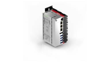 A moduláris, C6027 típusú vezérlővel tovább bővült az ultrakompakt ipari PC-k termékcsaládja kép