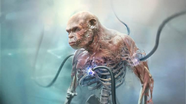 Beyond Good & Evil 2 - új részleteket tudtunk meg a játékról bevezetőkép