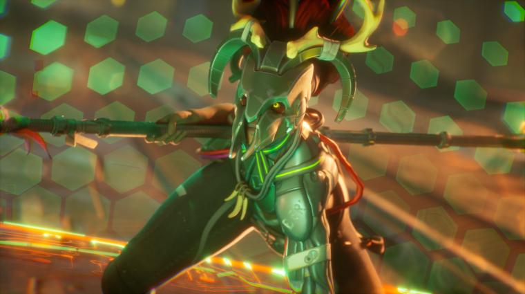 E3 2019 - a Bleeding Edge rendezője mesélt a harcrendszerről bevezetőkép