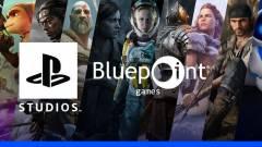 Reagált a Sonynak dolgozó Bluepoint a felvásárlásával kapcsolatos pletykákra kép