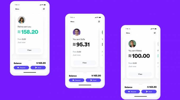 2020-ban jön a Facebook saját pénze, a Libra kép