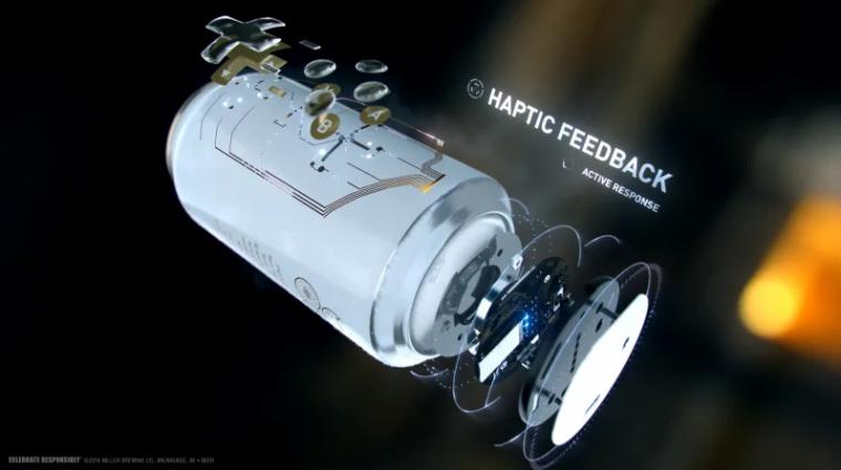 E3 2019 - Itt a sörösdoboz kontroller, ami hiányzott az életünkből bevezetőkép
