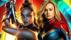 A Marvel Kapitány rendezői szívesen csinálnának egy közös filmet Valkűrrel kép