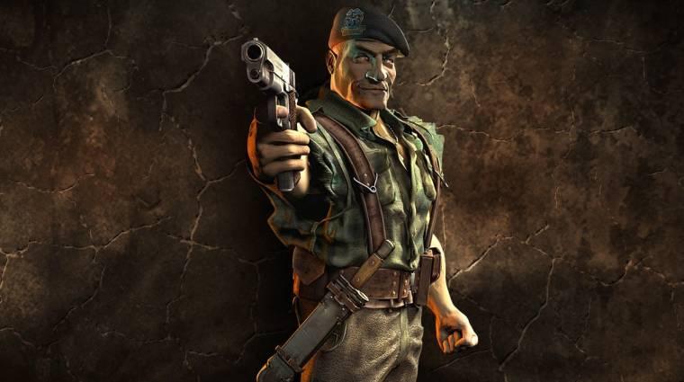 Kiderült, mikortól játszhatjuk a felújított Commandos 2-t és Praetorianst bevezetőkép