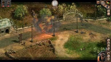 Gamescom 2019 – új játékmenet videón a Commandos 2 HD Remastered