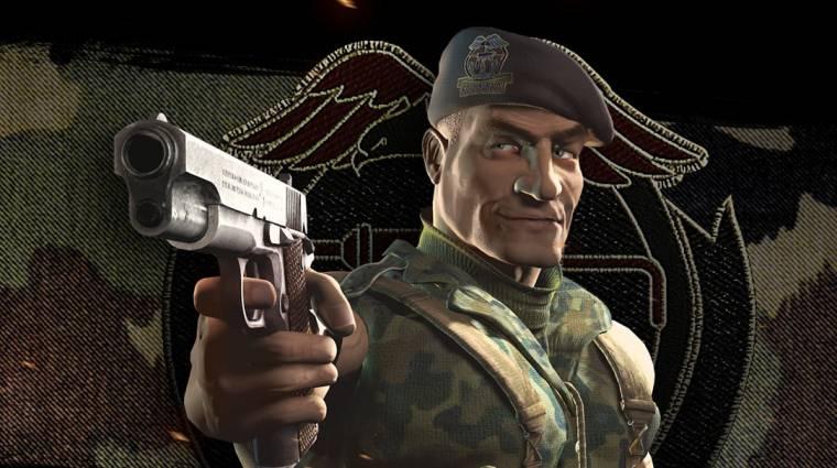 Commandos 2: HD Remaster Livestream - jöhet egy kis retro háború? bevezetőkép