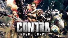 E3 2019 - idén érkezik a Contra Rogue Corps kép