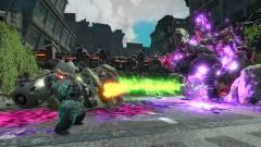 Contra: Rogue Corps - ilyen élményt nyújt a retró shooter kooperatív feltámasztása kép