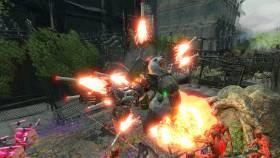 Contra: Rogue Corps kép