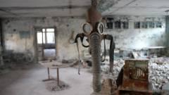 Visszataszító módon használják ki Instagram-celebek a Csernobil sikerét kép