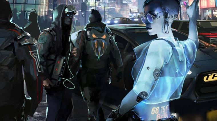 A Cyberpunk 2077 előzményeit feldolgozó asztali szerepjáték is késni fog bevezetőkép